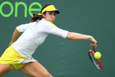 Professional Tennis Trader: WTA WUHAN