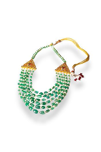 Vandana Kapoor jewellery