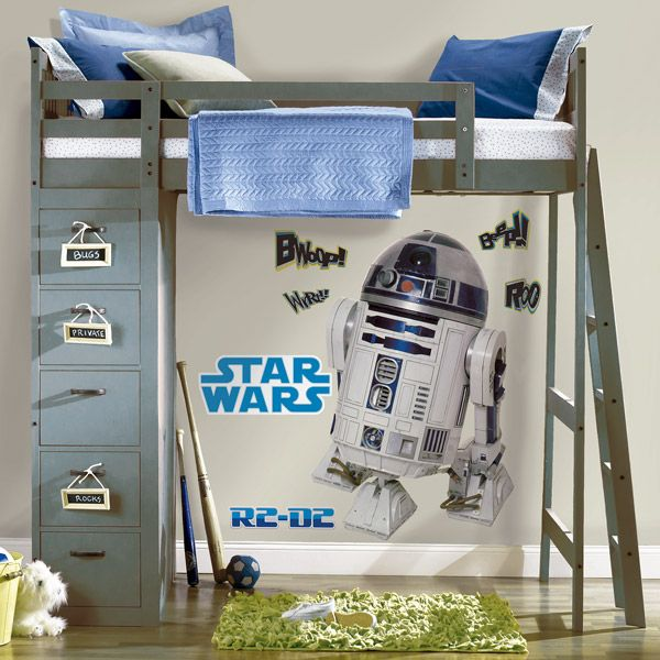 55 best star wars stickers muraux images on pinterest stickers vinyls and wall decals. Black Bedroom Furniture Sets. Home Design Ideas