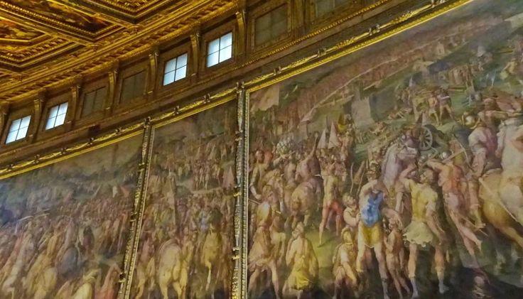Firenze Palazzo Vecchio http://disney-park.info/?p=3565
