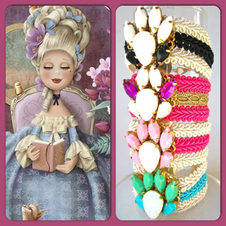 Fashion jewelry, made in Italy bracelet, Matildesign, fusha, turquise, passamaneria, fatto in Italia, fashion accesories, lovely jewels