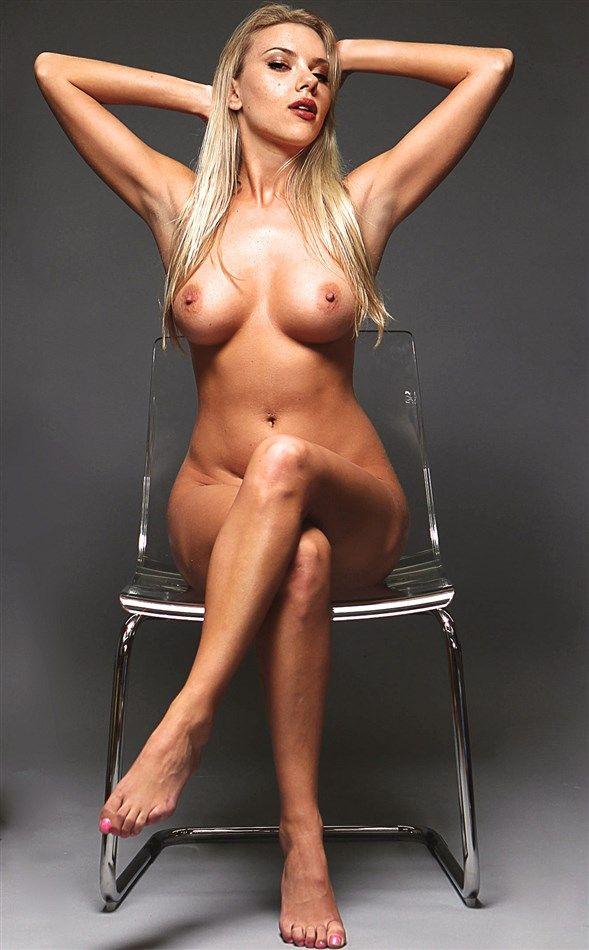 Scarlett Star Nude Pictures