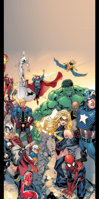 Comic Wallpaper For Iphonex Marvel Iphone Wallpaper Marvel Wallpaper Superhero Wallpaper