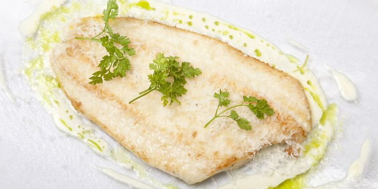 Lemon sole recipes