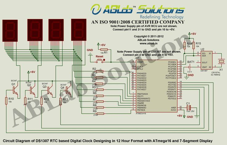 1182 best AVR Microcontroller Projects images on Pinterest | Blue ...