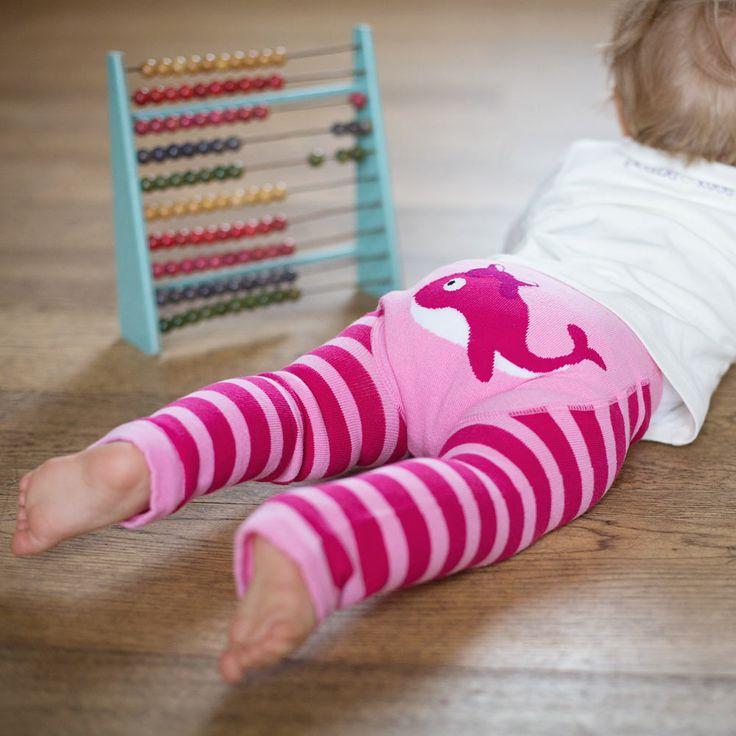 Leggings rosa Wal