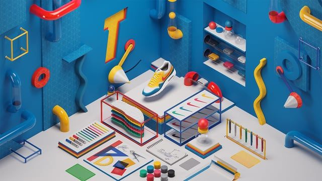 An insight into the minds of Nike's three most influential designers and their custom NIKEiD designs.  For the first time, NIKEiD will be offering design palette's curated by their designers: Hiroshi Fujiwara, Tinker Hatfield and Mark Parker.  Our brief was to bring this campaign to life. We happily accepted.  See full project here: http://mvsm.com/project/nike-id  CREDITS —  Concept, Design & Direction: ManvsMachine  Client: Nike Brand Design  Audio: Resonate