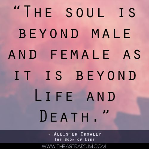 - Aleister Crowley The Book of Lieshttp://amzn.to/1uhNjm9