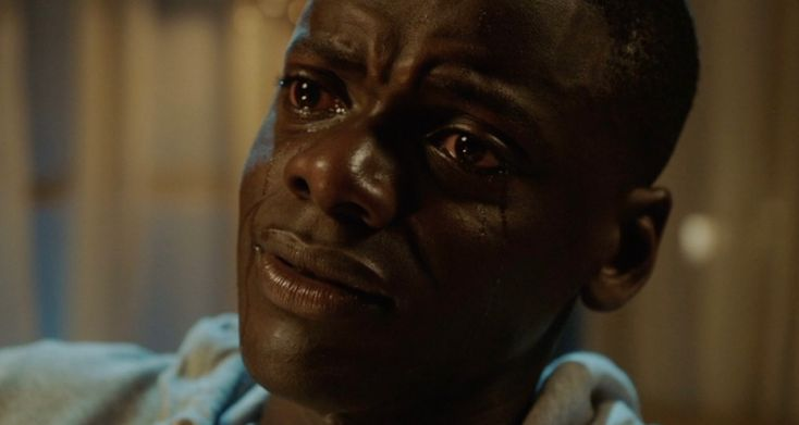 Get Out is one of the creepiest, most unnerving and best horror movies ever.  Brilliantly written & directed.