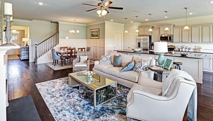 New Homes in Brighton Park | Madison, Alabama | D.R. Horton