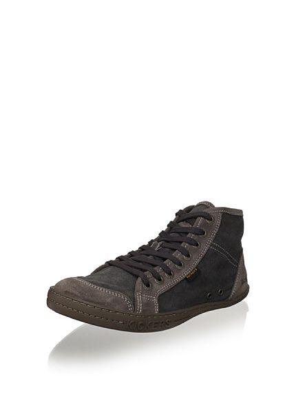 Melbourne, Mocassins Homme, Noir (Black), 45 EUEcco