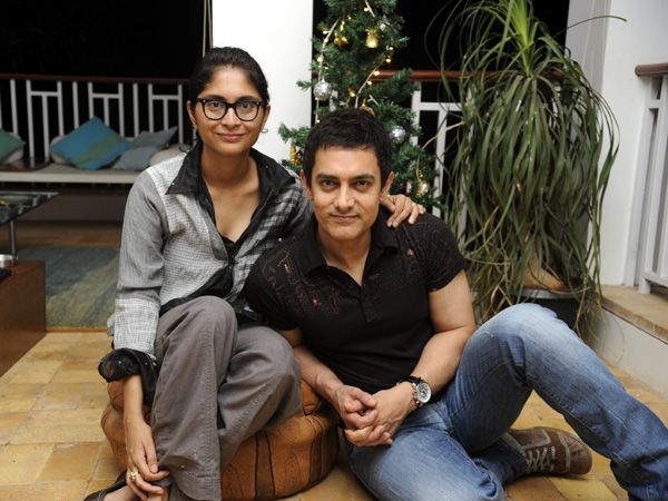 Aamir Khan and Kiran Rao are currently in Arunachal Pradesh and we tell you what they are exactly doing there.