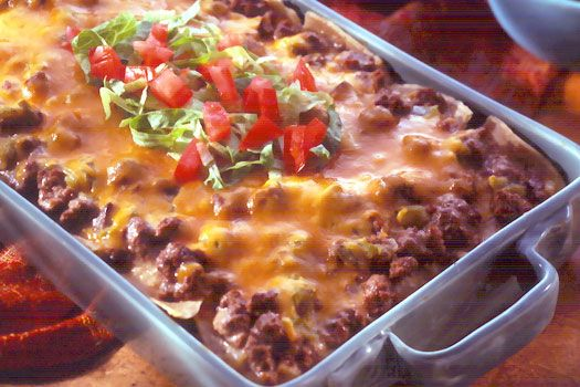 Another delicious recipe from Sargento!      http://www.sargento.com/recipes/1238/cheesy-mexican-beef-casserole/