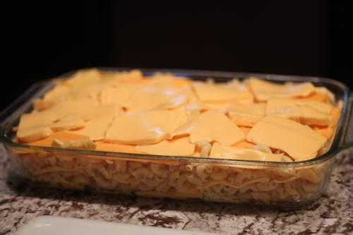 Homemade Baked Mac and Cheese Recipe