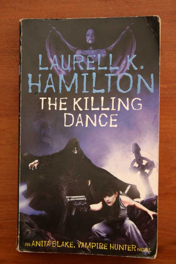 The seventh Anita Blake novel - and I'm almost half way through my collection. Another unamused vampire and a cruel decision make for another very good read.