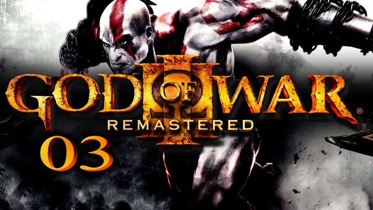 God of War III (#3) Kowal