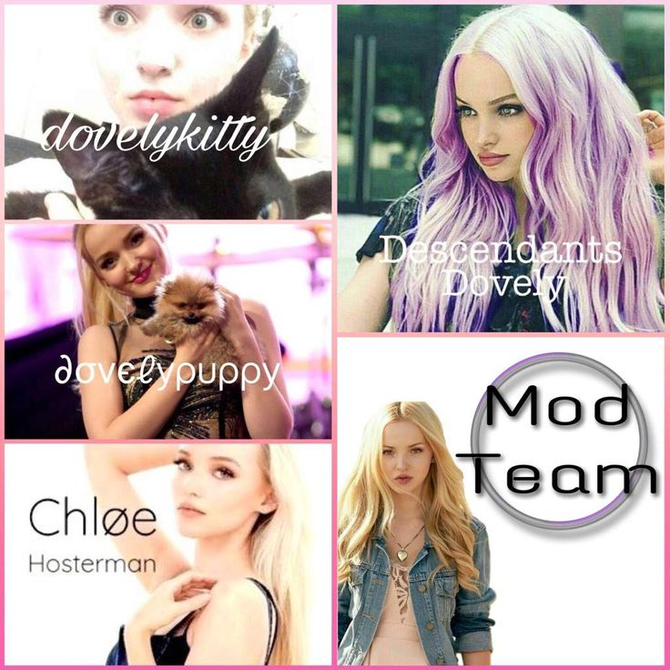 Dove Cameron✿ Amino post by Chloe Hosterman • Aug 02, 2017 at 10:05 PM