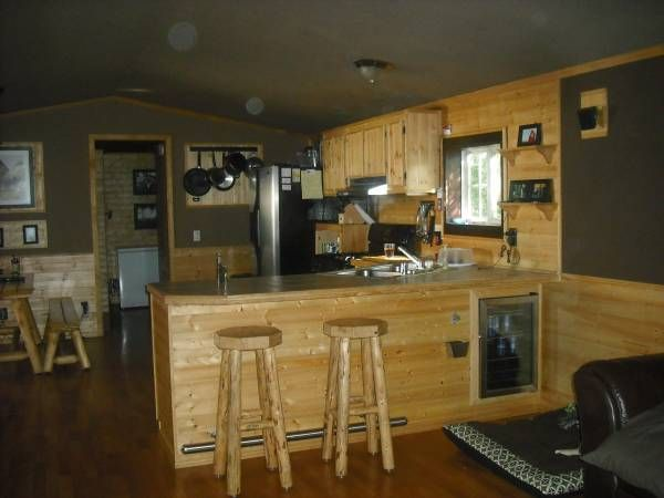 Remodeled Mobile Home Pictures Concept Photos Design Ideas
