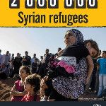 #PHOTO: 2 000 000 Syrian Refugees. #Syria #SyrianCivilWar #Refugees #News #WorldNews