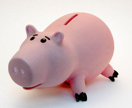 toy story pig piggy bank m y p i g g y c o l l e c t i o n