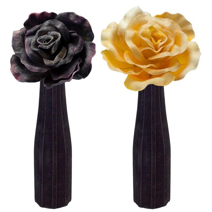 Een mooie inrichting is ontzettend afhankelijk van de accessoires die je kiest, Met de Lady Velvet - geurende kamerbloemen zet je vast een stap in de goede richting. Deze prachtige handgemaakte bloemen, zijn niet alleen heel leuk om naar te kijken, maar ruiken ook nog eens heerlijk! Een leuk cadeau voor je vriendin?