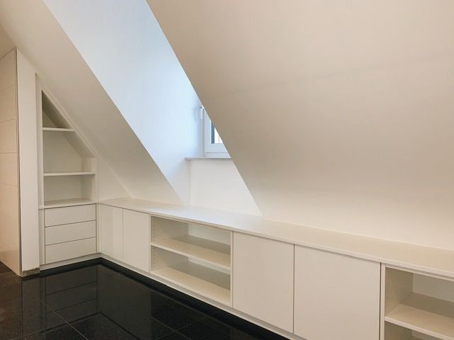 Cabinet Schranksysteme In Munchen Woodlines In 2020 Schranksystem Einbauschrank Schrank