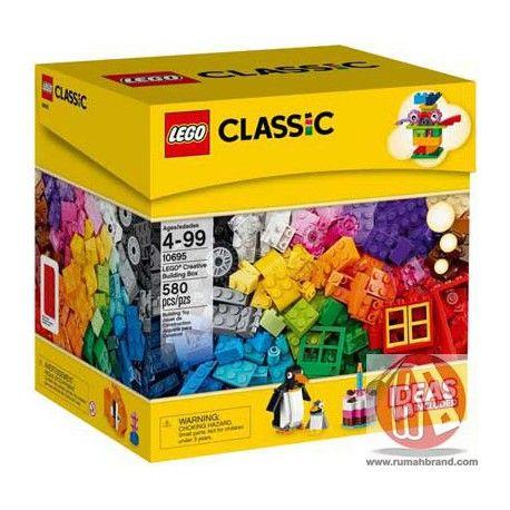 Lego (GM-16) @Rp. 599.000,-   http://rumahbrand.com/mainan-anak/1357-lego.html