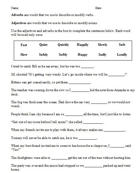 31 best ELA Core Worksheets images on Pinterest | 3rd grade reading ...