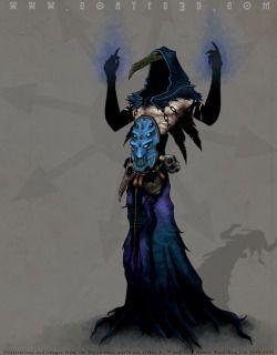Warhammer Online Guild - Destruction-Chaos-Zealot
