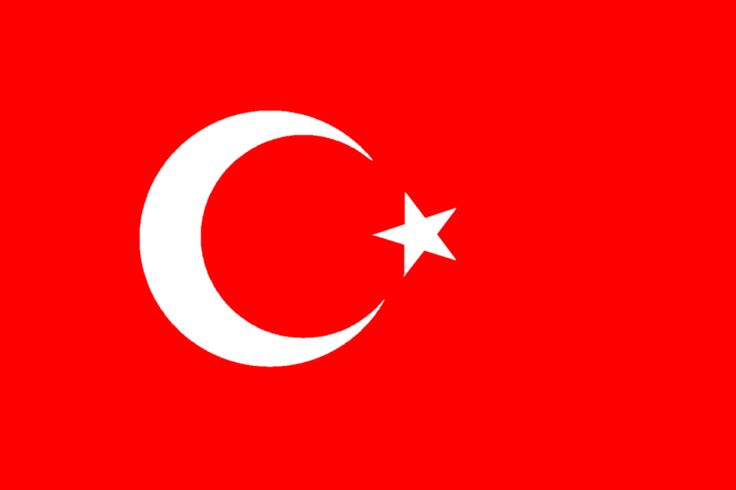 Turkey | ~ Country Flags ~ | Pinterest