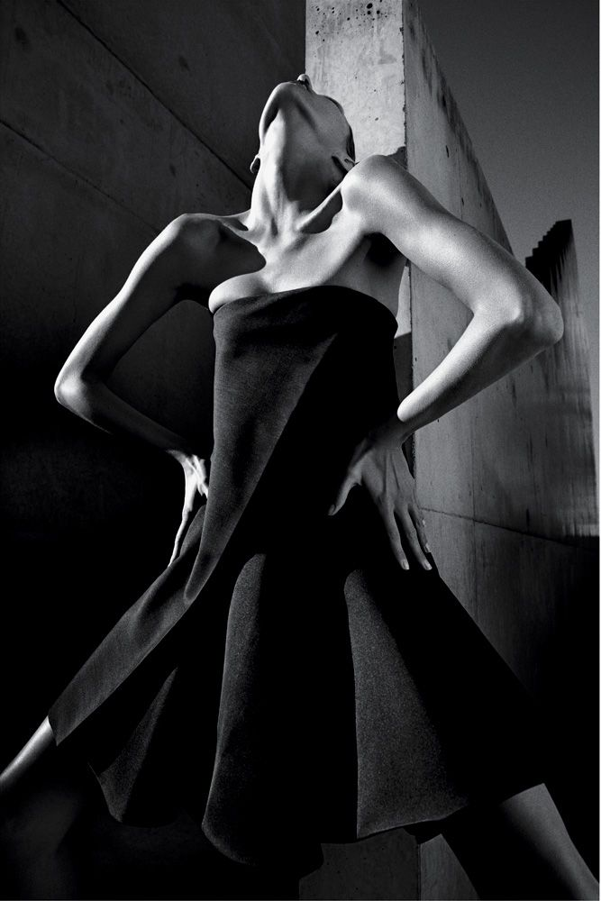 Dior - Modernism is the Message - Interactive Feature - T Magazine 2013 Travel Issue (Mario Sorrenti)
