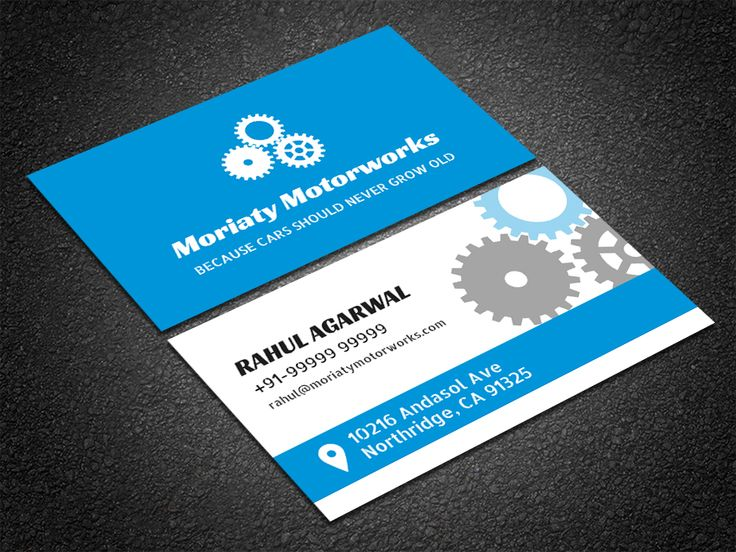 35 best free professional business card edit online and download edit this simple mechanic card template online with your branding images details fbccfo Gallery