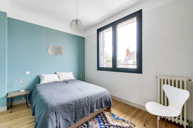 Maison Issy les moulineaux : rénovation d\'une meulière de 80 m2 ...