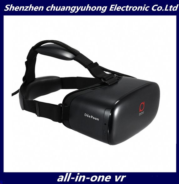 2016 New Inventions Deepoon E2 Vr Headset Sex Video All In One 1080p 3D Glasses, View vr, OEM Product Details from Shenzhen Chuangyuhong Technology Co., Ltd. on Alibaba.com