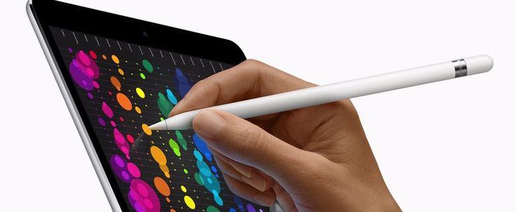 The Newest iPad Pro Might Be the Best One Yet