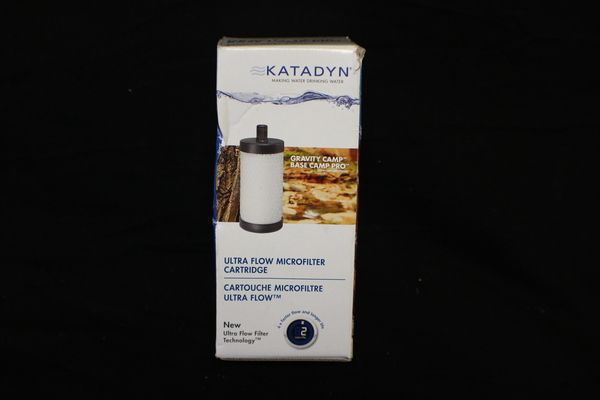 Katadyn Water Filter - Microfilter Cartridge