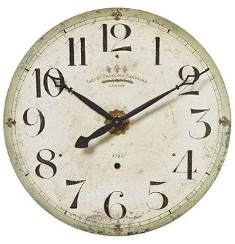 17 best ideas about Clock Face Printable on Pinterest | Clock ...