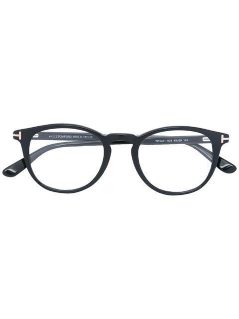 Tom Ford Eyewear round optical glasses