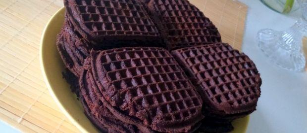 Brownievohvelit #browniet #brownievohvelit #vohvelirauta #vohvelit
