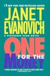 One for the Money by Janet Evanovich.  A New Jersey bounty hunter with attitude, bail-bonds apprehension agent Stephanie Plum pursues a former vice cop, now on the run, with whom she shares a sordid history and a powerful chemistry.