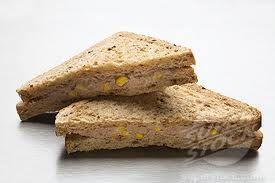 tuna and sweetcorn sandwiches - Google Search