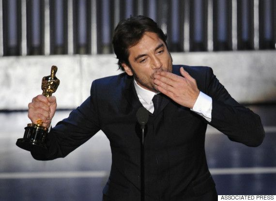 Latino Actors Werent Snubbed At The Oscars -- But Thats Not A Good Thing