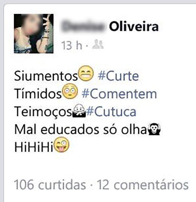 Quem ama a língua portuguesa #Chora | 25 motivos para chorar pela morte da…