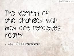 Image result for quotes about identity