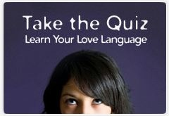 So neat. Find out your children's love language... or yours.