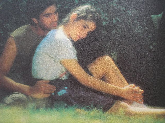 Neelam Kothari (Jawani - 1984)