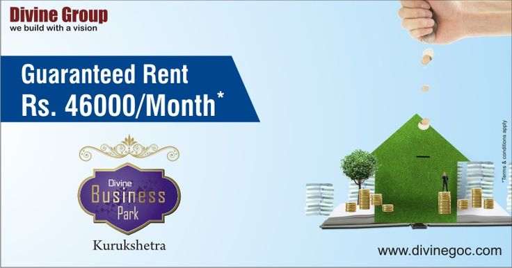 Keen #property buyers can invest money in #DivineBusinessPark, #Kurukshetra to earn guaranteed #rent of Rs. 46,000/- per month. T&C Applicable*  http://webcache.googleusercontent.com/search?sourceid=chrome-psyapi2&ion=1&espv=2&ie=UTF-8&q=cache%3Ahttp%3A%2F%2Fwww.divinegoc.com%2Fdivine-business-park%2Findex.php&oq=cache%3Ahttp%3A%2F%2Fwww.divinegoc.com%2Fdivine-business-park%2Findex.php&aqs=chrome..69i57j69i58.3371j0j7