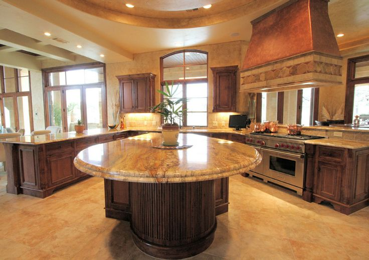 Best Granite Colors For Southwest Kitchen Design Kitchens Ideas For The House Pinterest