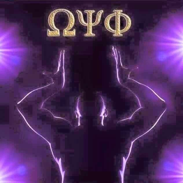 Pin on Omega Psi Phi Fraternity, Inc