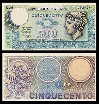 Noi che..........con una banconota da 500 lire ci sentivamo ricchi:-):-):-)